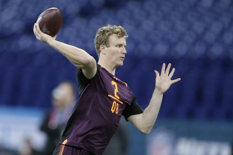 a5c49006 Andy Dalton not surprised Bengals moved up to get QB