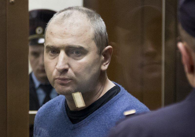 Vladimir Anikeyev