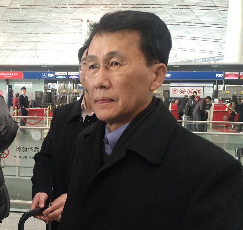 Choe Kang Il