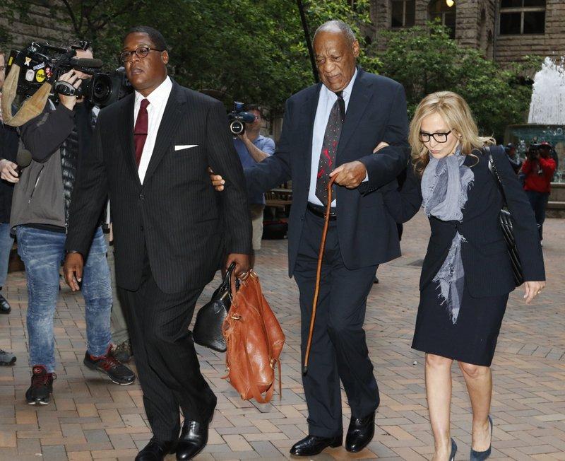 Bill Cosby, Angela Agrusa