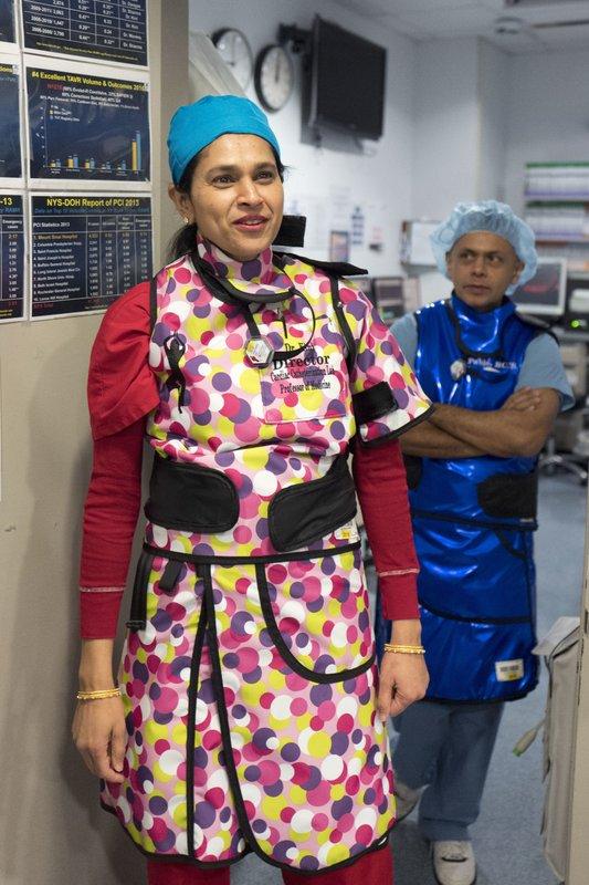 Dr. Annapoorna Kini