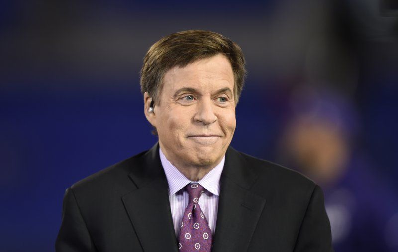 Former NBC Sportscaster Bob Costas Joins CNN as Contributor