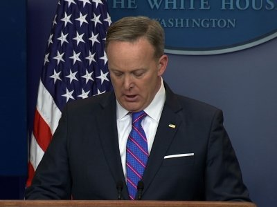 WH: Flynn Resignation Was a Trust Issue