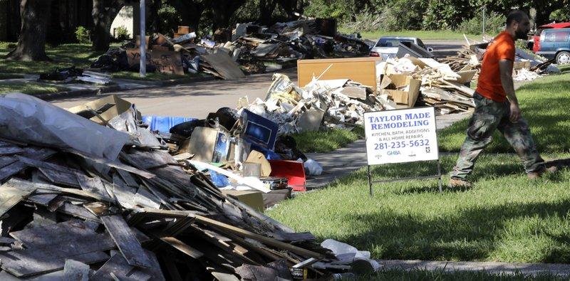 Remodeling sign