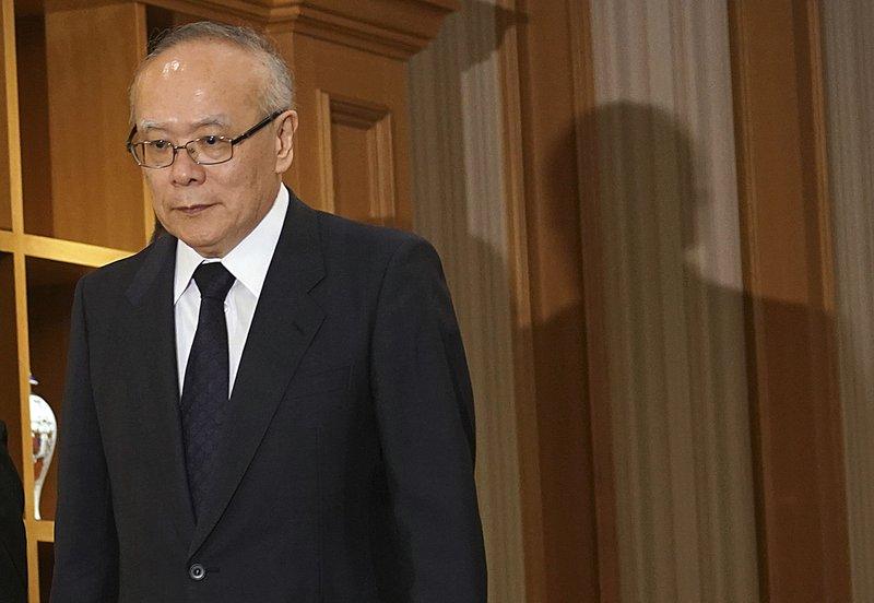 Tetsuo Yukioka