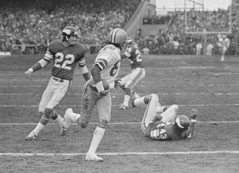 b0ee11c9656 NFL language  from Hail Mary to Pick-6 on Any Given Sunday