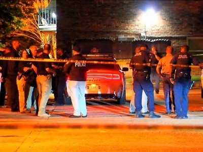 Man Dead After Baton Rouge Police Shooting