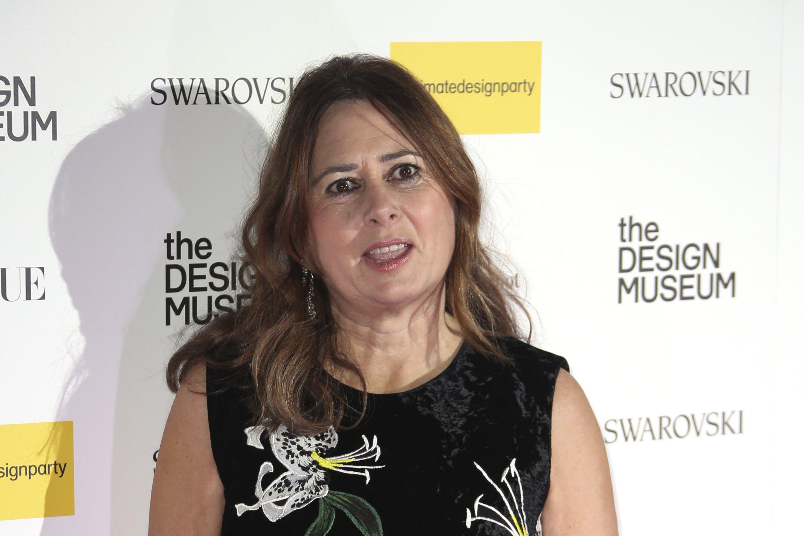 Longtime British Vogue editor Alexandra Shulman to step down