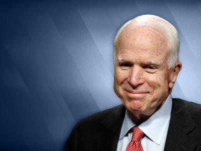 Congress Screens McCain Documentary