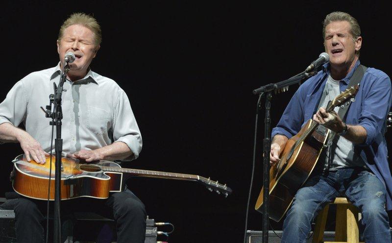 Don Henley, Glenn Frey