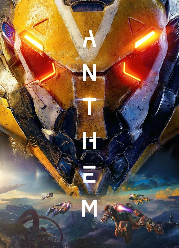 Triumph as One in Anthem, Launching February 22