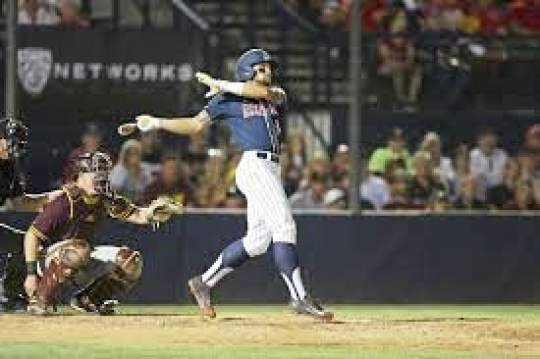 JJ Matijevic displaying home run flair in minors