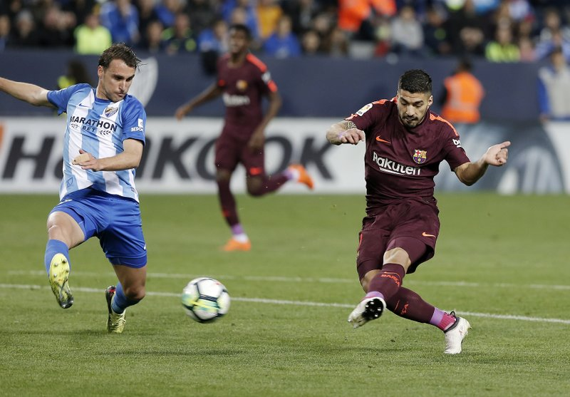 Marco Asensio, Rene Krhin, Isco, Luis Hern'ndez, Ignasi Miquel, Luis Suarez