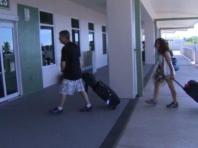 Mandatory Evacuation Ordered for Florida Keys