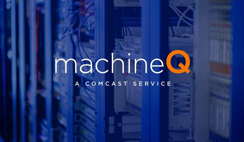 Comcast's machineQ™ Lights up San Francisco Bay Area with LoRaWAN™ IoT Network