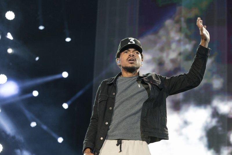 Chance The Rapper, Chancelor Bennett