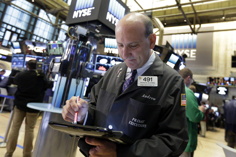 Asian markets waver on mixed signals from China, Japan data