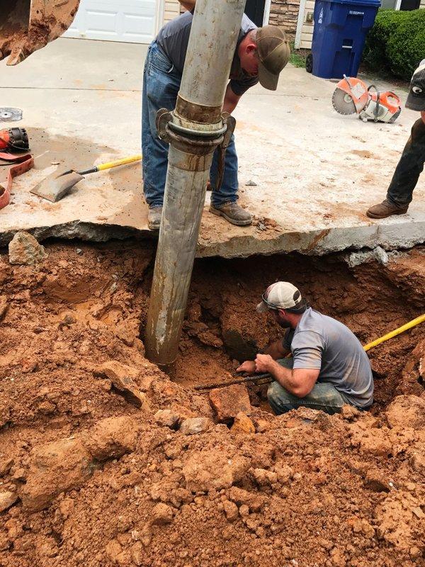 Georgia Utility Addresses Non-Revenue Water with Sensus iPERL Meters