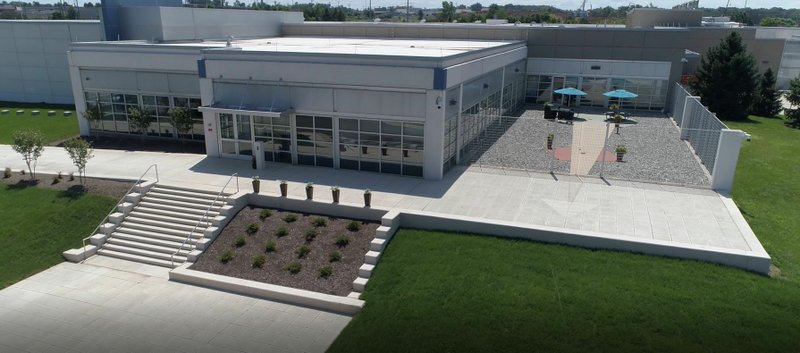 Infomart Data Centers Announces Sustainability Initiatives at Its Ashburn Facility