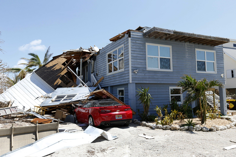 Officials: Returning Keys residents must be self-sustaining