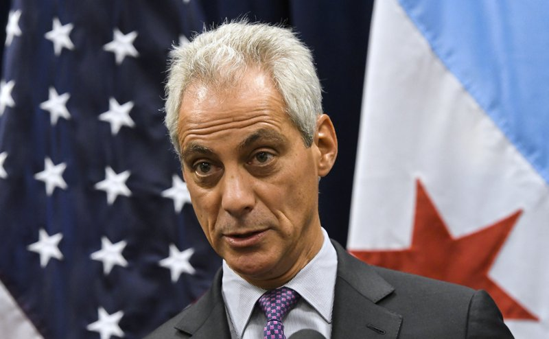 Chicago challenges Trump administration over effort to punish sanctuary cities