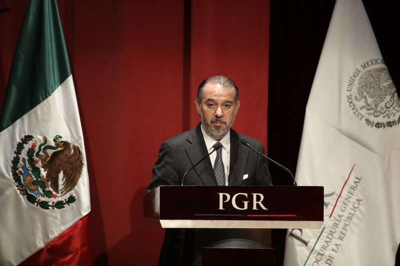 Raul Cervantes