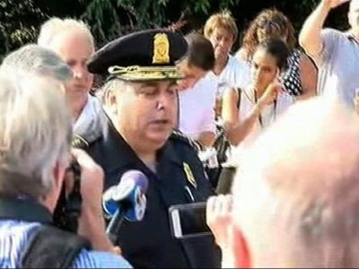Police: Virginia Shooting Scene 'Stable'