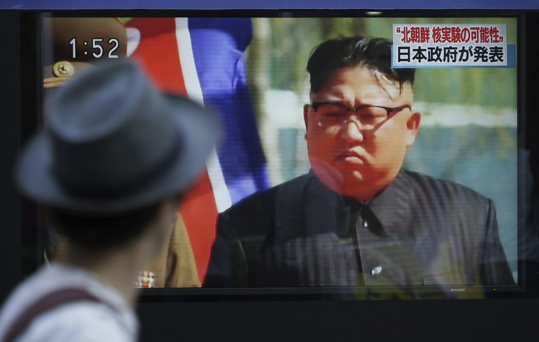 US nuke commander 'assumes' North Koreans tested H-bomb
