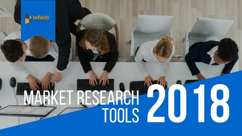 Four Great Tools for Market Research That Can Help You Drive and Improve Business Value - Infiniti Research