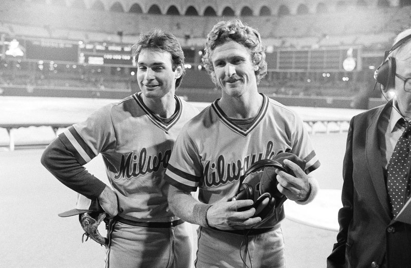 Paul Molitor, Robin Yount