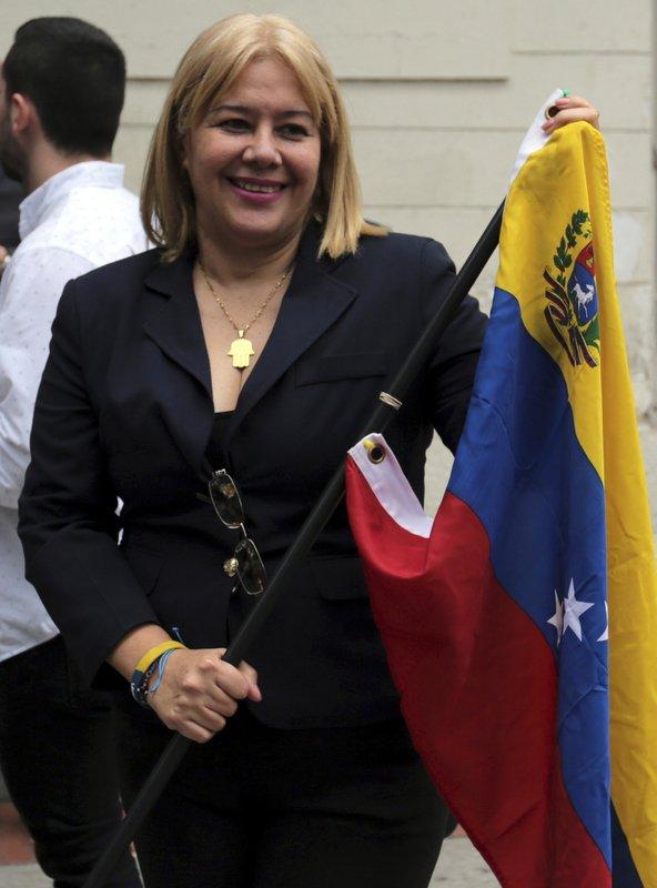 Zuleima Gonzalez