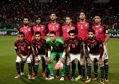 b286cc614f1 WORLD CUP  Salah can rouse Egypt after 28-year wait