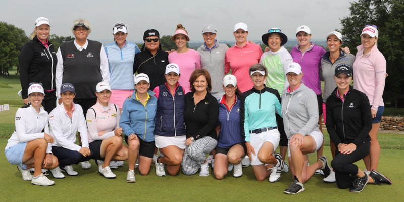 Val Skinner Foundation Brings Together LPGA Pros in Fight against Breast Cancer