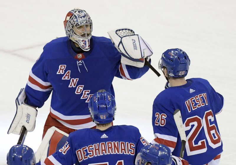 low priced 641bc 7535f Zuccarello, Zibanejad lead Rangers past Caps 1-0 in shootout