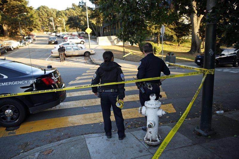 Classes resume at San Francisco schools where 4 teens shot
