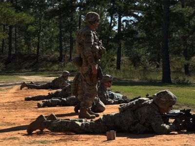Cultural Readiness Key for New Army Trainers