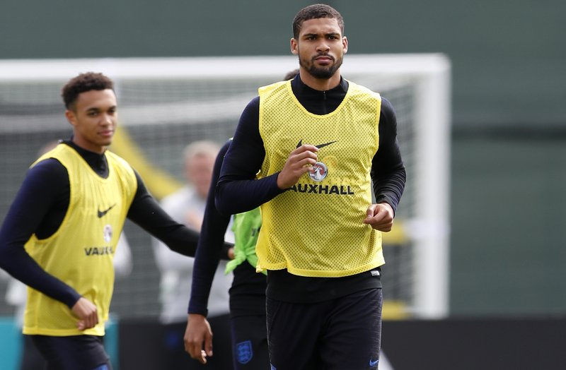 39a9c8763 Fearless Loftus-Cheek set for England chance at World Cup