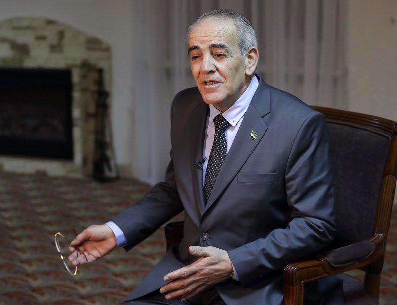 Yahya Al-Aridi
