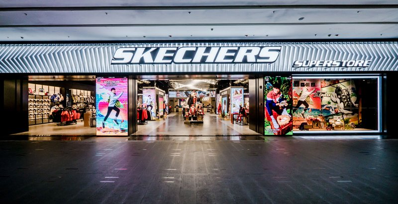 skechers store sale