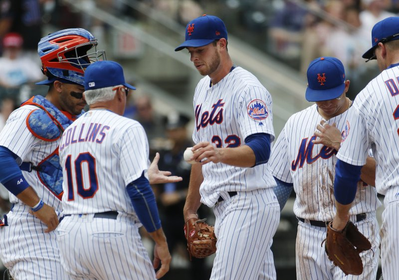 Terry Collins, Steven Matz