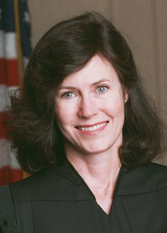 b23a809e825 Judge Kimba Wood a veteran of big cases long before Cohen