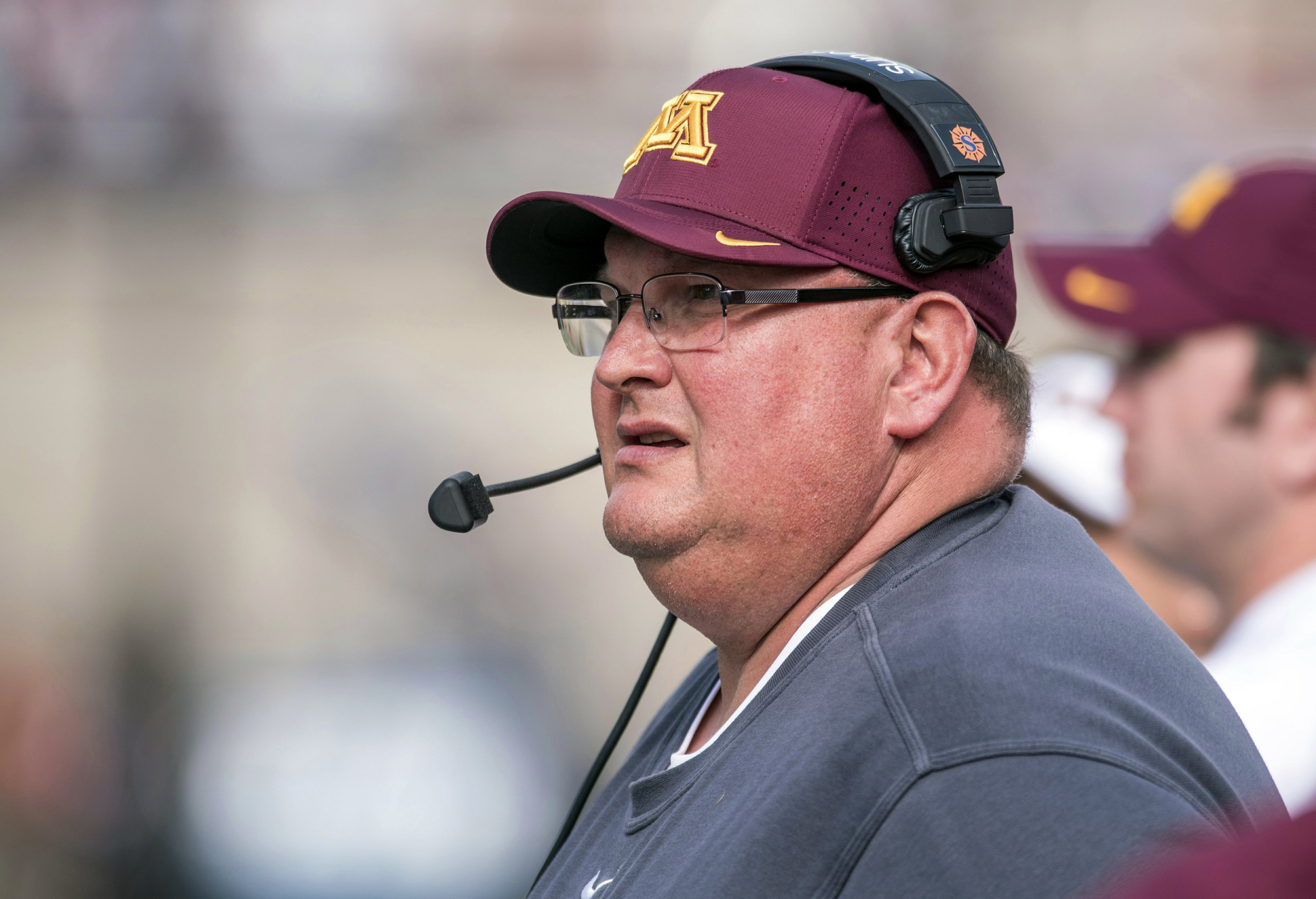 fire gophers coach tracy - 1024×685