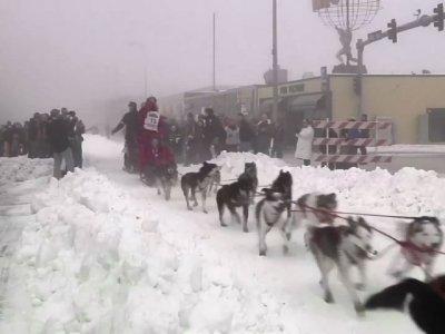 Alaska's Famed Iditarod To Begin Amid Turmoil