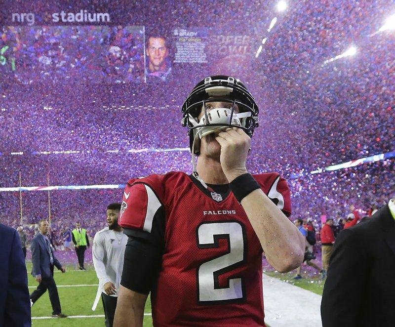 Column Atlanta Braces For Nightmarish Super Bowl Matchup