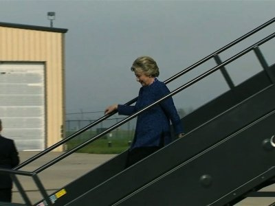 New Clinton Emails Prompt Further Investigation