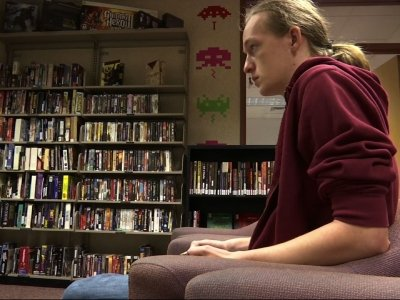 Video Game Archive Welcomes Visitors to Play