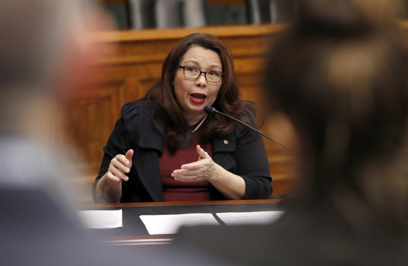 Tammy Duckworth