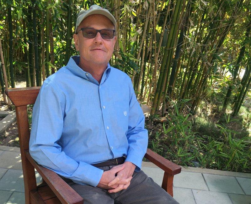 Dennis Lyon