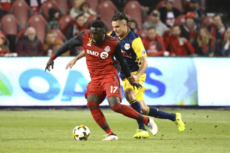 Jozy Altidore, Aaron Long