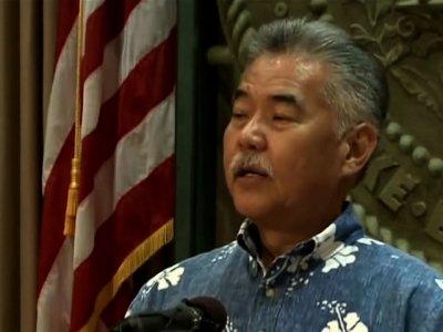 Hawaii Gov. Promises Changes After False Alert